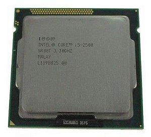 PROC CORE I5 2500 3.3 GHZ 6MB LGA 1155
