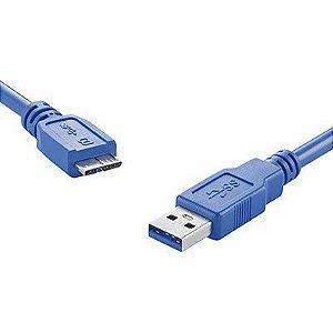 CABO USB 3.0 1.5M GV BRASIL