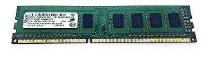 SN - MEMORIA DDR3 2GB 1066MHZ GENERICA