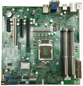 SN - PLACA MÃE 1156 HP PRO LIANT ML110 G6