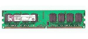 SN - MEMORIA DDR2 1GB 667MHZ AKASA