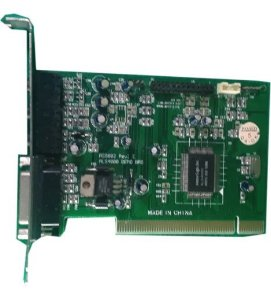 SN - PLACA SOM PCI ALS 4000