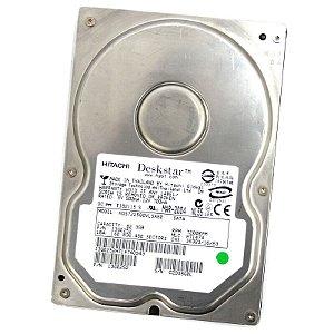 SN - HD 82.3 GB SATA HITACHI