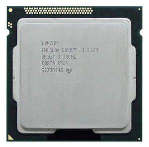 SN - PROCESSADOR 1155 INTEL I3 2120