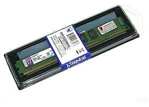 MEMORIA DDR3 8GB 1333MHZ - KINGSTON - P