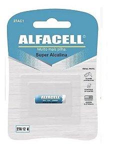 PILHA 12V ALFACELL