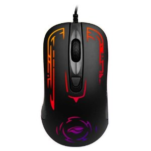 MOUSE GAMER USB MG-12BK C3T