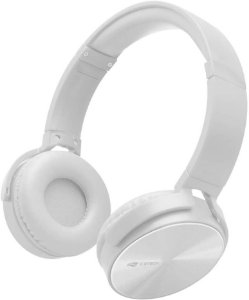 FONE C/ MIC HEADSET PH110 WH C3TECH