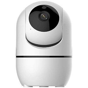 CAMERA IP FULL-HD 1080P S/ FIO AUDIO 1 ANTENA