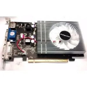 SN - PLACA VGA DDR3 1GB 64BITS GT 610
