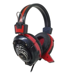 FONE HEADSET GAMER P2/USB FLYCATCHER C3T