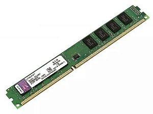 MEMORIA DDR3 4GB 1600MHZ KINGSTON - P1