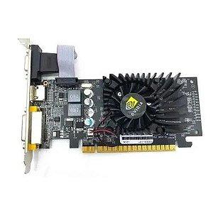 PLACA VIDEO DDR3 1GB 64-BITS GT 210 NVIDIA PV-02