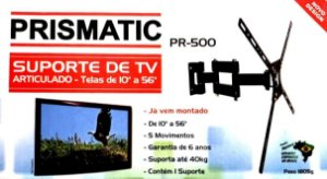 SUPORTE PRISMATIC TV LCD 30""