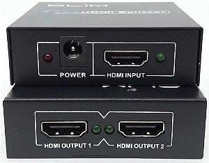 SPLITTER HDMI 1X2 - P1