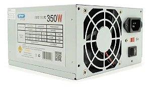 SN - FONTE ATX 350W KNUP