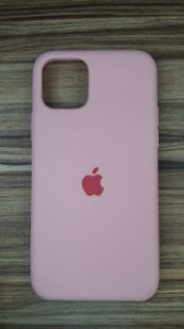 CASE APPLE SOFT SKIN IPHONE 11 PRO