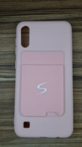 CASE DREAMS RUBBER SAM - A10