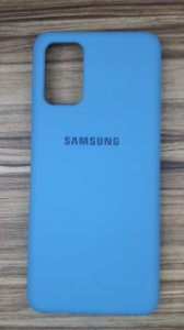 CASE SAMSUNG SILK AND SOFT SAM - S20 PLUS