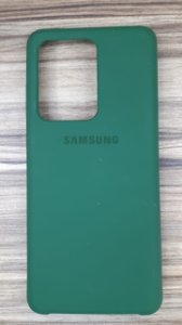 CASE SAMSUNG SILK AND SOFT SAM - S20 ULTRA