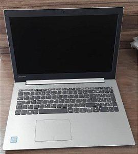 SN - NOTEBOOK LENOVO IDEAPAD 320 I3-6G/8GB/240GB