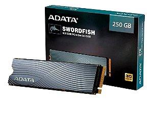 SSD M.2 240GB ADATA SWORDFISH