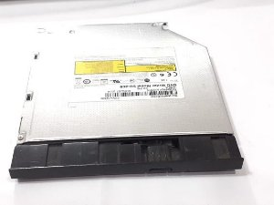 SN - UNIDADE CD/DVDR NOTEBOOK CCE WIN T33L
