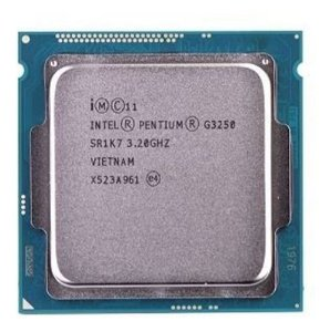 SN - PROCESSADOR 1150 INTEL PENTIUM G3250 3,2GHZ