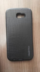 CASE STANDARD SAM A7 2017
