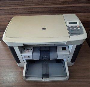 SN - IMPRESSORA HP LASERJET M1120MPF