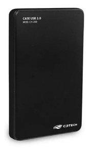 CASE HD 2,5 C3TECH CH-200 - P
