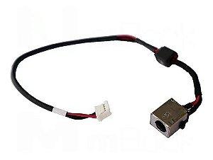 SN - JACK CONECTOR ACER E5-571