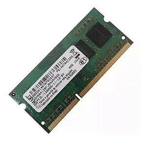 SN - MEMORIA NOTE DDR3 4GB 1333 MHZ SMART