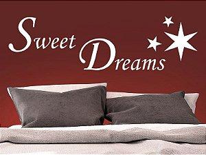 Adesivo de parede - Doces Sonhos