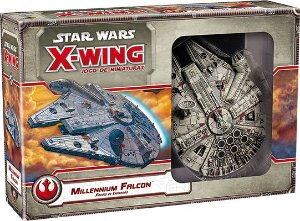Millennium Falcon - Expansão, Star Wars X-Wing