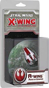 A-Wing - Expansão, Star Wars X-Wing