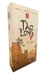 Pré-Venda - Tao Long: O Caminho do Dragão