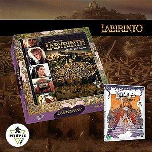 Labyrinth - Edição de Colecionador