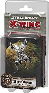 StarViper - Expansão, Star Wars X-Wing