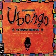 Pré-Venda - Ubongo
