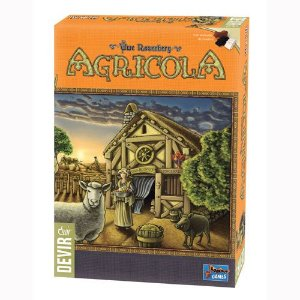 Agricola - Nova Edição 2016