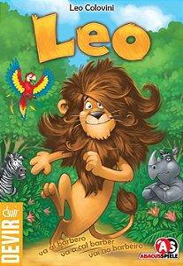 Pré-Venda - Leo