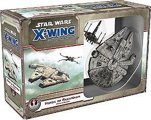 Heróis da Resistência - Expansão Star Wars X-Wing