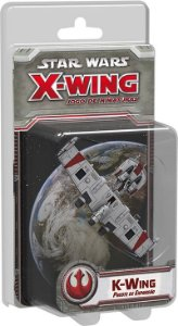 K Wing -  Expansão, Star Wars X-Wing