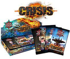 Crisis - Expansão Star Realms