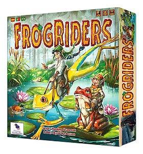 Pré-Venda - Frogriders