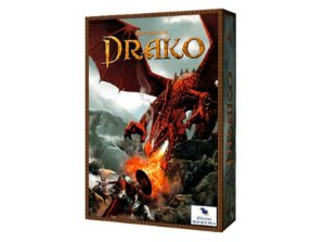 Pré-Venda - Drako