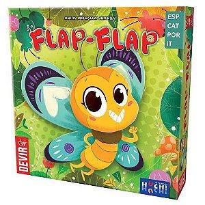 Pré-Venda - Flap Flap