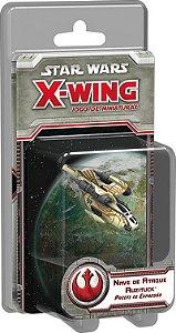 Nave de Ataque Auzituck - Expansão, Star Wars X-Wing