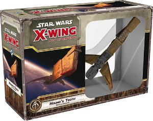 Hounds Tooth - Expansão, Star Wars X-Wing